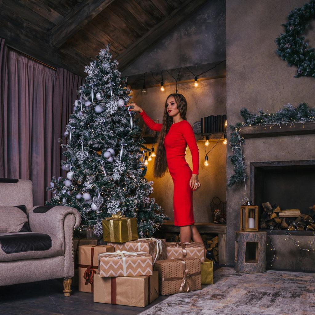 7 трендов рождественской съемки